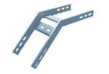 Угол вертикальный внешний LVL45*100*300*1.5