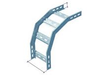 Угол вертикальный внешний LVL90*50*300*1.2
