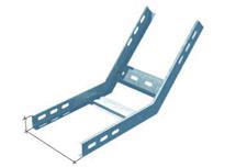 Угол вертикальный внутренний LNL45*100*200*1.5